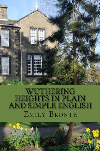 Childhood wuthering heights
